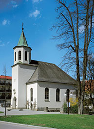 Kirchengemeinde Bad Tölz